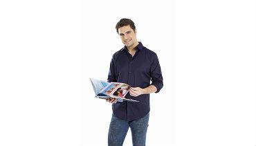 Dreambooks renova com Diogo Morgado