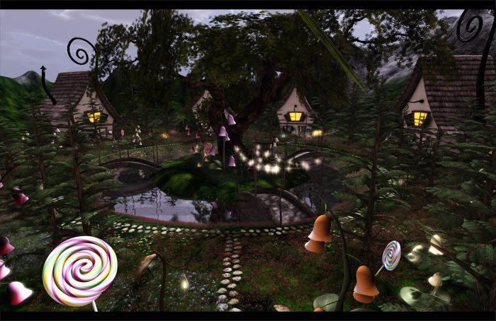 Magic of Oz 1-5