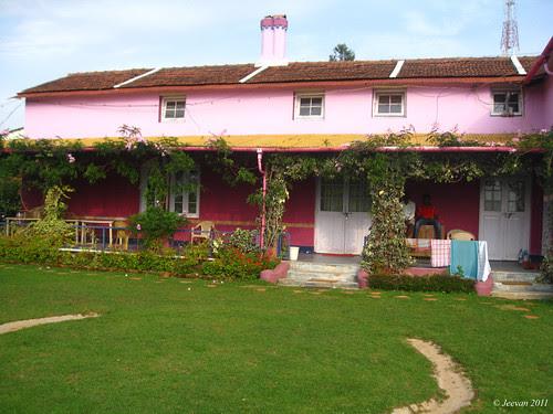 Belair cottages