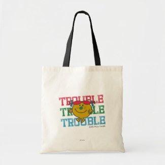 Trouble x3 bag