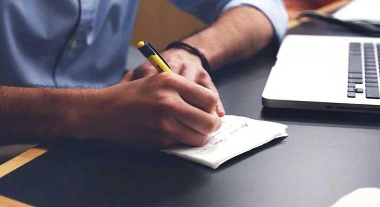 Contoh Surat Pengunduran Diri dari Jabatan Perusahaan