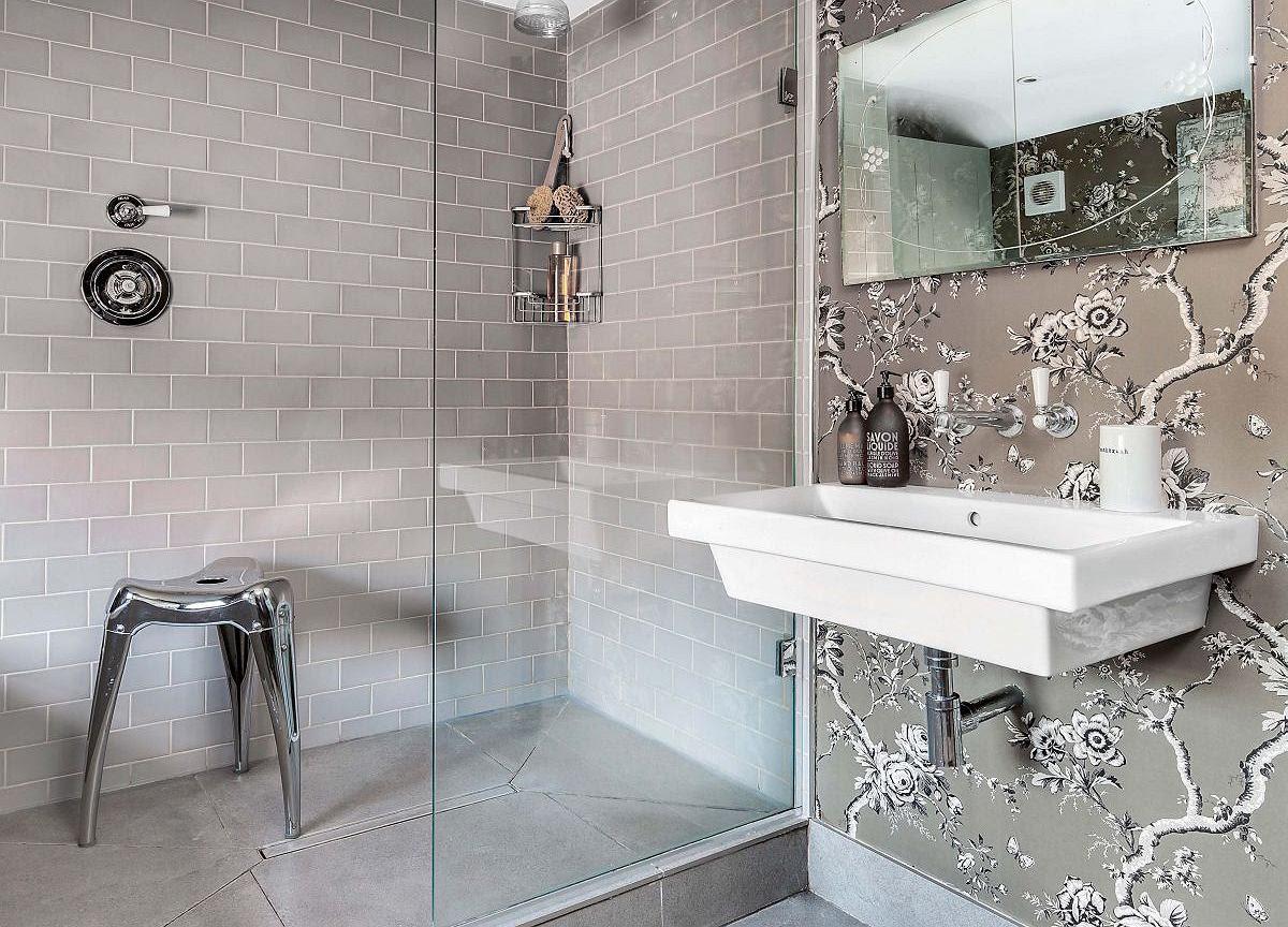 Aranżacje łazienki z posmakiem luksusu