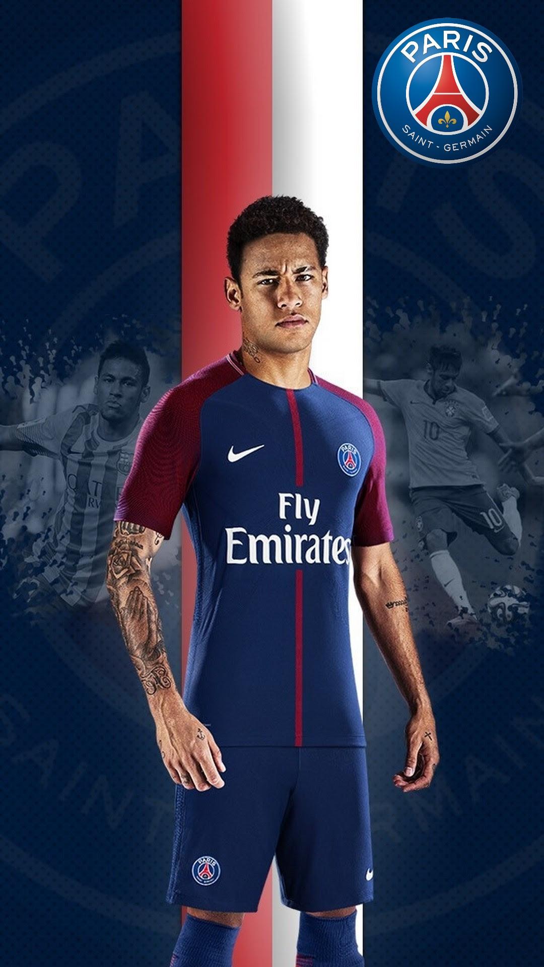 Neymar PSG iPhone Wallpapers | 2019 Football Wallpaper