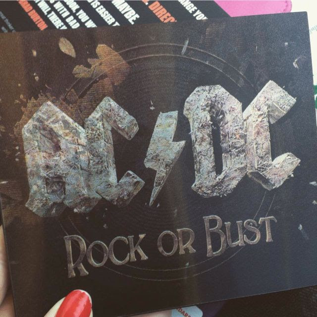How To Beat The January Blues ACDC