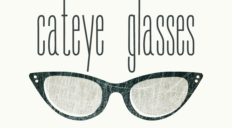 cateye Glasses