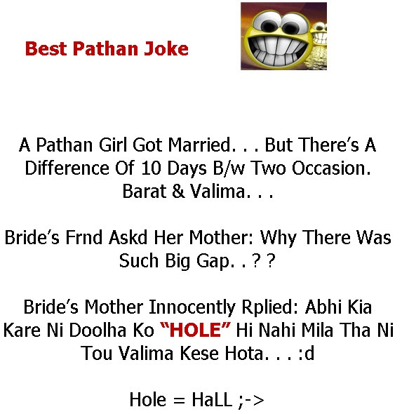 Funny Pathan Sms In Urdu 2013: Funny Sms Pathan