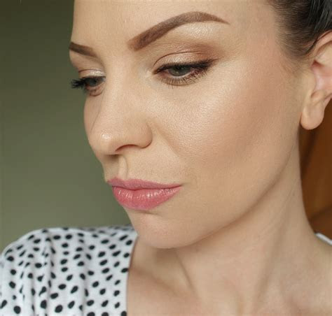 Glo & Ray Review & Wearable Every Day Makeup Look  UK
