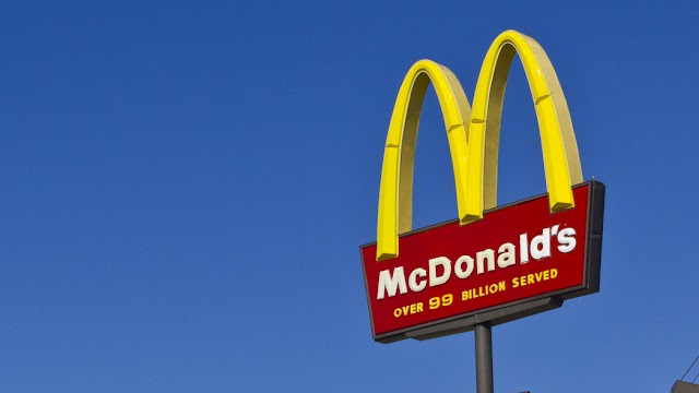 McDonald's iced coffee with dead mouse claim sparks skepticism on social media