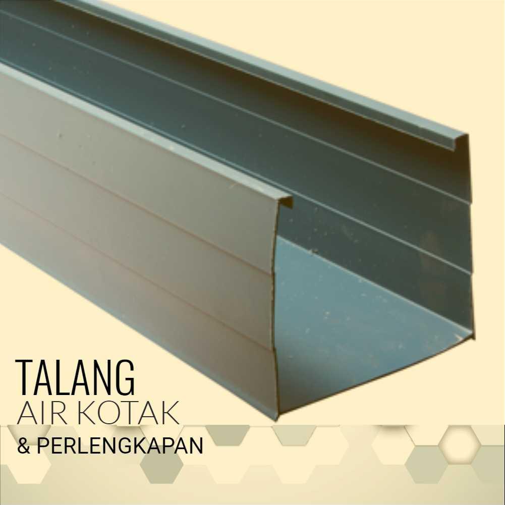 Pilih Kategori Talang Air Distributor Pipa PVC