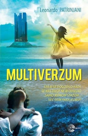 Multiverzum (Multiverzum, #1)