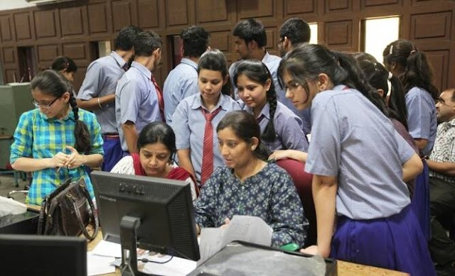 CBSE results 2017 will be declared on time
