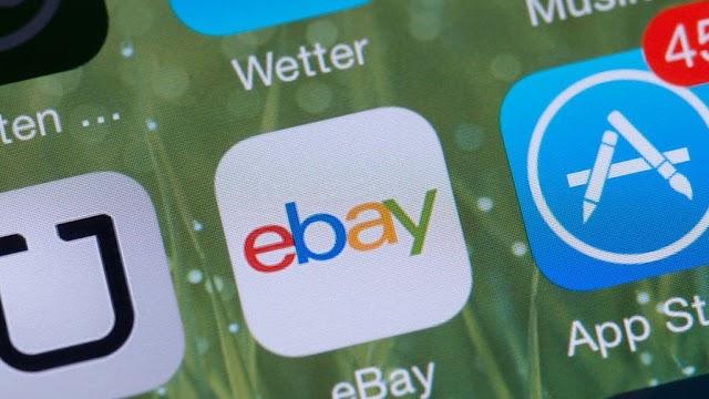 【手機app介紹】《Completely Pro for Ebay》限時免費 助你運用 eBay 購物或銷售