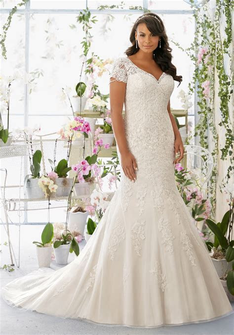 Crystal and Pearl Chandelier Beading on Net Morilee Bridal