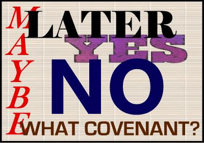 Covenant options