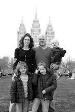 Trip To Utah In 2006