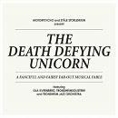 Motorpsycho & Ståle Storløkken - The Death Defying Unicorn [Album Cover]