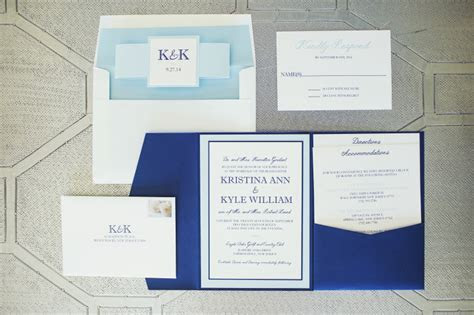 Which Wedding Invitation Inserts Do You Need?   WeddingWire