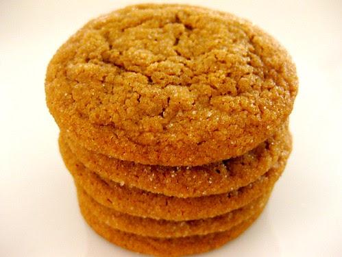cookiesmolassesspice