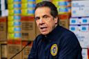 Cuomo rips Senate's coronavirus stimulus bill as just 'a drop in the bucket'