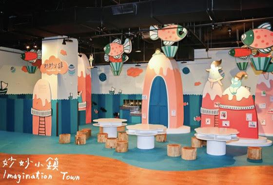 玩劇島/Fantasy kids/Fantasy/kids