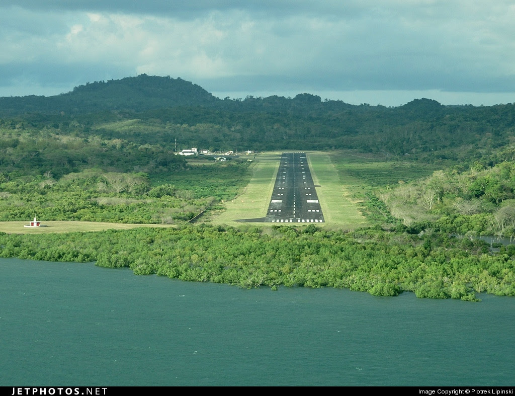 Nosy Be (Fascene) Airport
