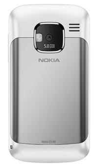 Nokia_E5_White_back