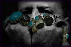 As A Poet I Am A Positive Spam by firoze shakir photographerno1