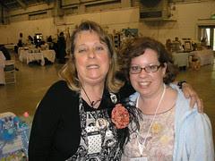 Amazing Ingrid and Jill!