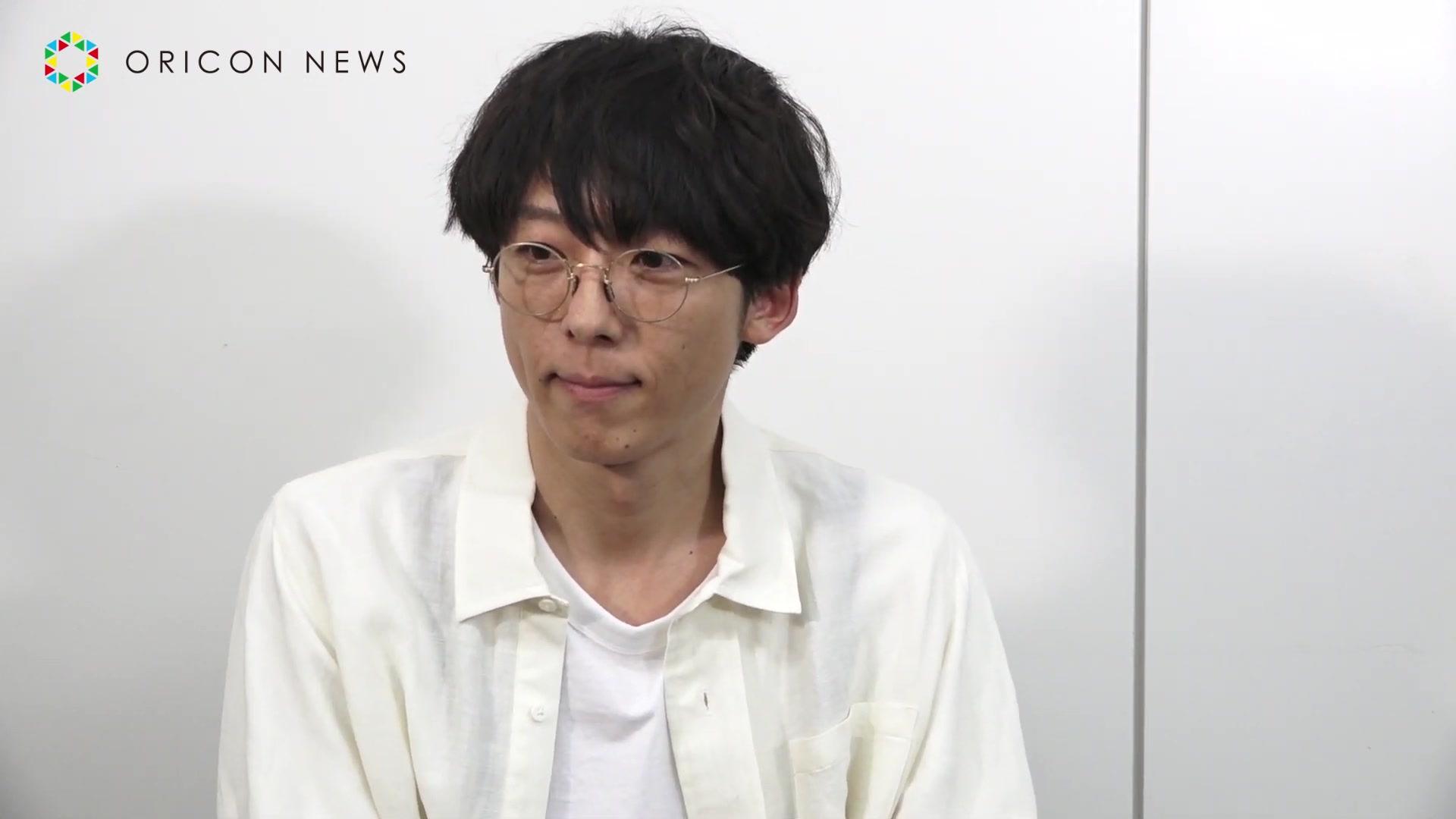 生肉 突撃レポ 高橋一生の真実 俳優 歌手とは異なる素の表情で語る33
