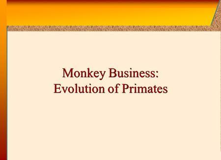Human Evolution Series Set 1 Ppt Video Online Download