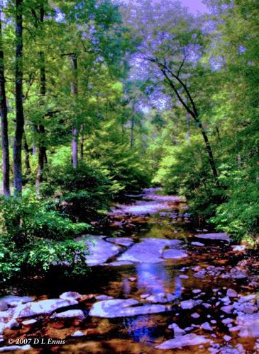Otter Creek—Orton