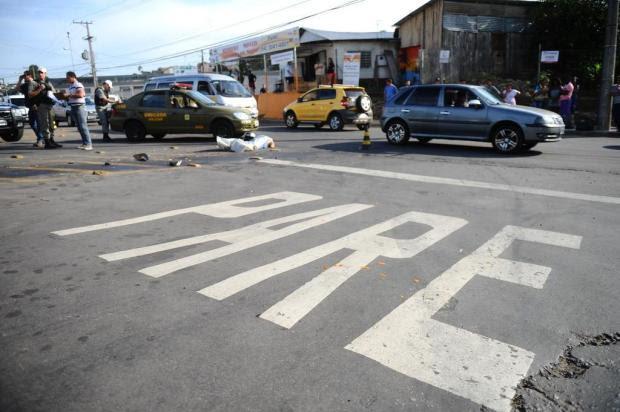Identificado motociclista que morreu em acidente na manhã desta sexta, em Caxias do Sul Jonas Ramos/Especial