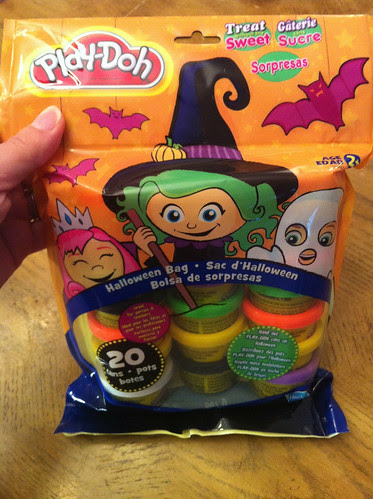 Halloween Play-Doh Pack by Hasbro