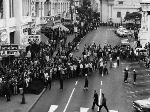 Unidad popular revolucionaria contra la dictadura de la burguesía