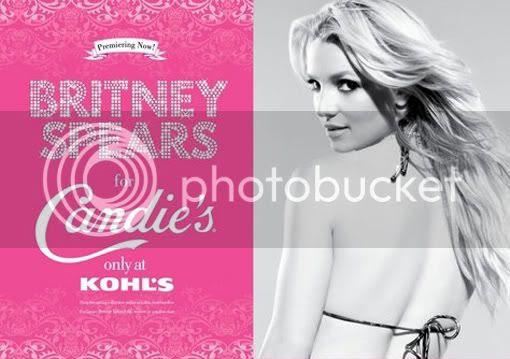 Britney's Candie's shot