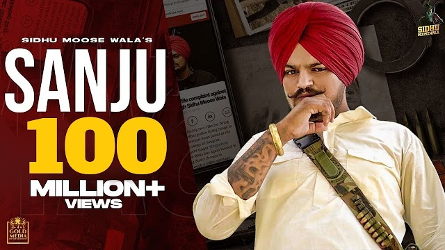 SANJU LYRICS - Sidhu Moose Wala Lyrics - lyrics2021.com