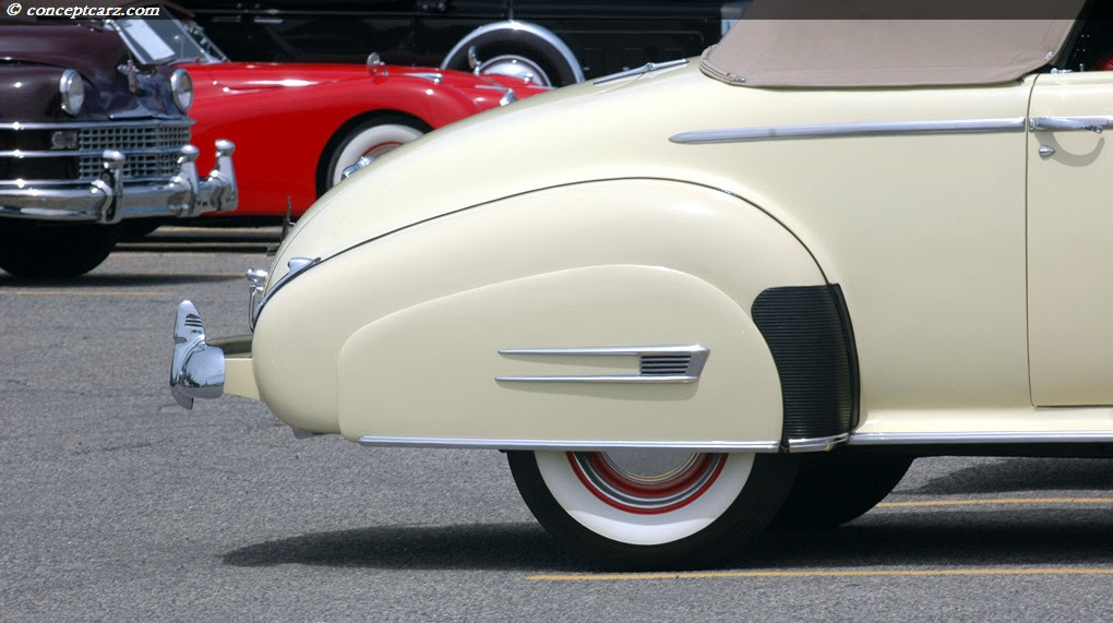 Image result for fender extensions for 41 buick
