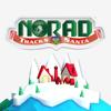 NORAD - NORAD Tracks Santa Claus artwork
