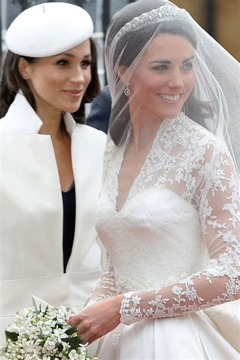 Why Meghan Markle?s wedding dress will cost less than Kate