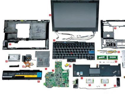 laptop repair montreal