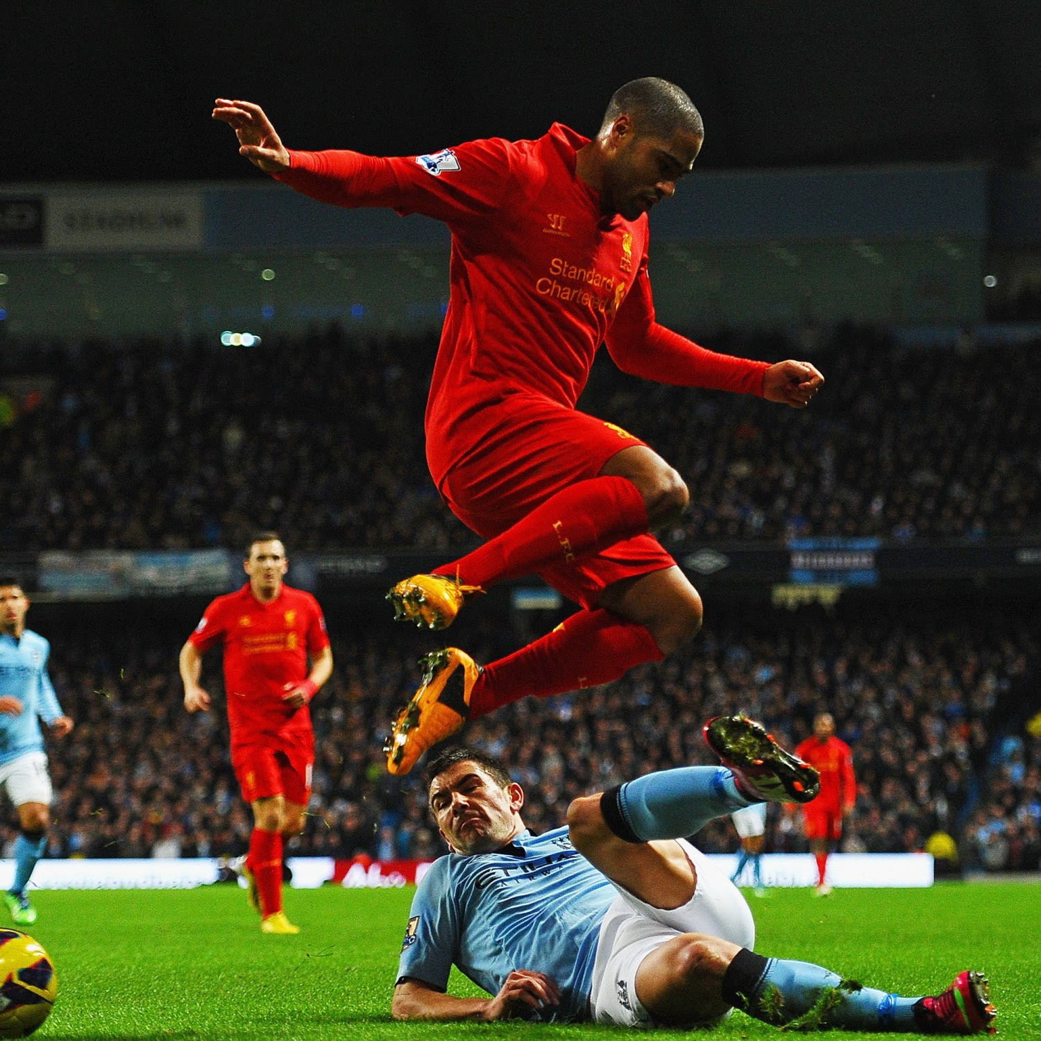 Manchester City vs. Liverpool: Live Stream Info and Final ...