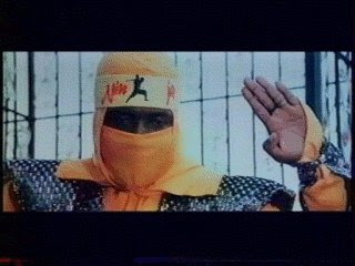 Ninja Camerun!