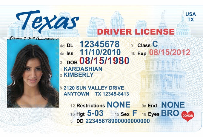 Top Five What Do You Need To Get Your Driver's License In