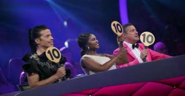 Http Www Decotidien Com Images Haberler 2020 05 Lets Dance En 2020 Rtl Le Vainqueur De Reve Des Le Debut Solide Tv Jpg