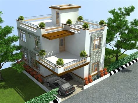 indian house designs ideas  pinterest