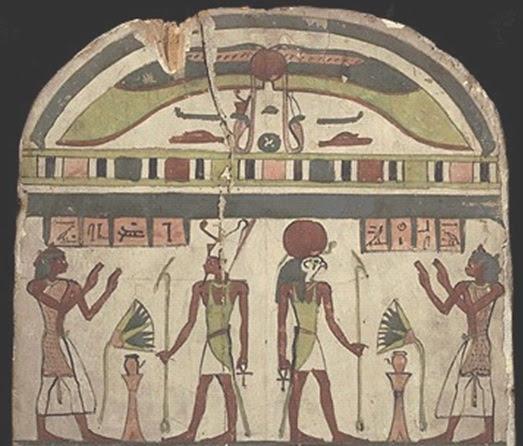 Horus-gods-ancinet-egypt-deities