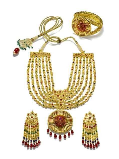 Coming Soon: Indian Wedding Jewelry Collection Inspired by