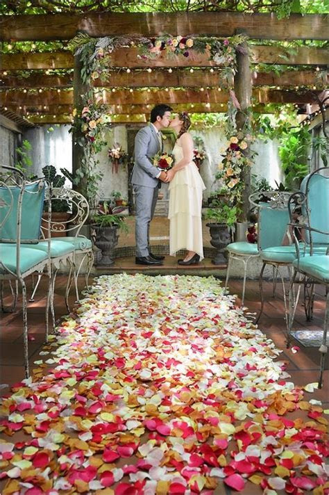 1000  images about Petals on the Aisle on Pinterest