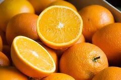 mis mejores naranjas