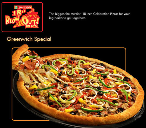 Greenwich - The Philippines' Favorite Pizza Chain - Overloaded Pizzas_1283237228422